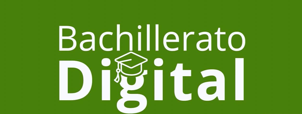 Bachillerato digital gratuito para las cárceles