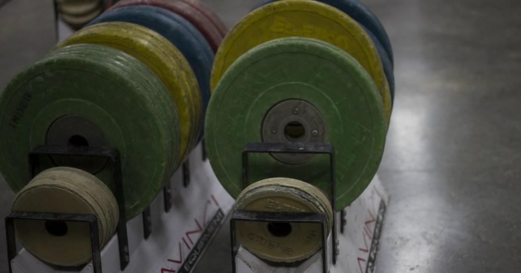 Bronce para Colombia en el Campeonato Mundial de levantamiento de pesas