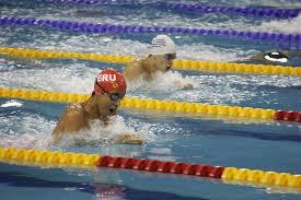 Colombia se despidió del Sudamericano de natación en Perú