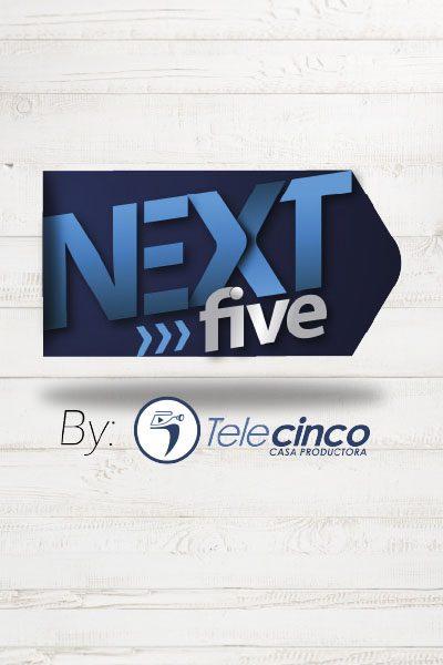 Next Five